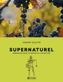 Couverture du livre Supernaturel - Sulfite Vincent - 9782761956529