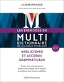 Book cover: Exercices du multidictionnaire de la langue française (Les): - Michaud Liliane - 9782764428825