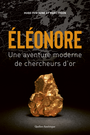 Book cover: Éléonore - Fontaine Hugo - 9782764440032