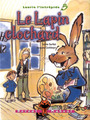 Book cover: Le lapin clochard - SARFATI SONIA & GOLDSTYN JACQU - 9782764604014