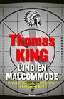 Book cover: Indien malcommode (L') : un portrait inattendu des Autochtones d' - KING THOMAS - 9782764625217