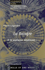 Book cover: La balafre : a la jeunesse desireuse ... - LEGENDRE PIERRE - 9782842058913