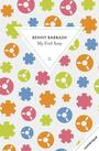 Couverture du livre My first sony - BARBASH BENNY - 9782843044342