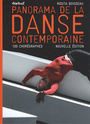 Book cover: Panorama de la danse contemporaine (NE) - BOISSEAU ROSITA - 9782845972964