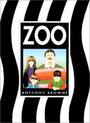Couverture du livre Zoo - BROWNE ANTHONY - 9782877670715