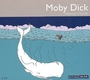 Book cover: Moby Dick - MELVILLE HERMAN - 9782878625806