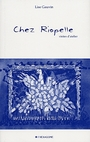 Book cover: Chez riopelle visites d'atelier - GAUVIN LISE - 9782890066922