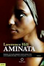 Book cover: Aminata - HILL LAWRENCE - 9782890244122