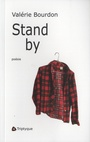 Book cover: Stand by - Bourdon Valérie - 9782890318489