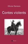 Book cover: Contes violents - Demers Olivier - 9782890319462