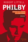 Book cover: Philby : portrait de l'espion en jeune homme - LITTELL ROBERT - 9782890774261