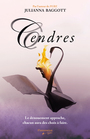 Couverture du livre Pure 3 : Cendres - BAGGOTT JULIANNA - 9782890774872
