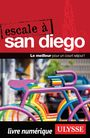 Book cover: Escale À San Diego - Ulysse Collectif - 9782894641637