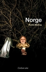 Book cover: Norge - McCoy Kevin - 9782895023852