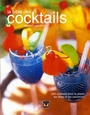 Book cover: BIBLE DES COCKTAILS (LA) - COSTANTINO MARIA - 9782895233718