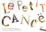 Book cover: Petit canoe - BLETTON MARIE - 9782895400301