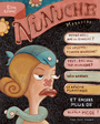 Book cover: Nunuche magazine - GRAVEL ELISE - 9782895402039