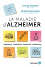 Book cover: Maladie d'Alzheimer (La) - GAUTHIER SERGE - 9782895687702