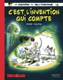 Book cover: Van l'inventeur - GOLDSTYN JACQUES - 9782895790587