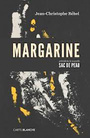 Book cover: Margarine - Réhel Jean-Christophe - 9782895901884