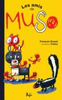 Book cover: Muso T02 - Gravel, François - 9782895913221