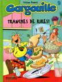 Book cover: Tranches de rires! #9 - DEMERS TRISTAN - 9782895952688