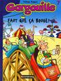 Book cover: Faut que ca bouge! #7 - DEMERS TRISTAN - 9782895956990