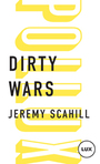 Couverture du livre Dirty wars  : le nouvel art de la guerre - Scahill Jeremy - 9782895961499