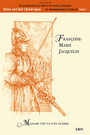 Book cover: Françoise-Marie Jacquelin - BOUCHARD SERGE - 9782895966234