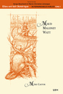 Book cover: Maud Maloney Watt - BOUCHARD SERGE - 9782895966470