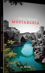 Book cover: Mostarghia - Ombasic Maya - 9782896496747