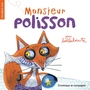 Book cover: Monsieur Polisson - Bellebrute - 9782896864461