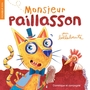 Book cover: Monsieur Paillasson - Bellebrute - 9782896868087