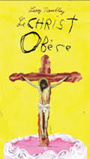 Book cover: Christ obèse (Le) - TREMBLAY LARRY - 9782896941612