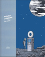Book cover: Police lunaire - Gauld Tom - 9782896942930