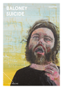 Book cover: Baloney suicide - Pi VioleTT - 9782897070991