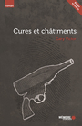 Book cover: Cures et châtiments - VICTOR GARY - 9782897120870