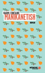 Book cover: Manikanetish, Petite Marguerite - Fontaine Naomi - 9782897124892