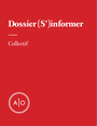 Book cover: Dossier (S')informer - Soutar Annabel - 9782897593094