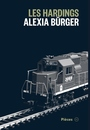 Book cover: Hardings (Les) - Burger Alexia - 9782897594381