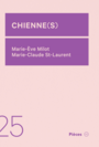 Book cover: Chienne(s) - St-Laurent Marie-Claude - 9782897595791