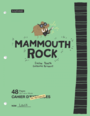 Book cover: Mammouth rock - Payette Eveline & Perreault G. - 9782897740078