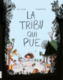 Book cover: Tribu qui pue (La) - Gravel Élise - 9782897741549