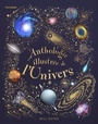 Book cover: Anthologie illustrée de l'Univers - Gater Will - 9782897815929