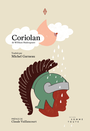 Book cover: Coriolan - GARNEAU MICHEL - 9782897940560