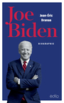 Book cover: Joe Biden - Branaa Jean-Éric - 9782898260148