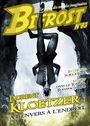 Book cover: Bifrost n° 83 - KLOETZER LAURENT - 9782913039803