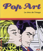 Couverture du livre Pop art - Demilly Christian - 9782915710410