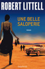 Book cover: Une belle saloperie - LITTELL ROBERT - 9782917559277