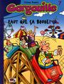 Book cover: Faut que ca bouge! #7 - DEMERS TRISTAN - 9782920993228